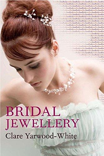 Download Bridal Jewellery (Jewellery Handbooks) pdf