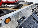 Caliber CA0209 V-Front Ramp Shield Adapter Kit