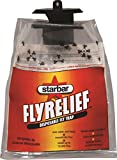Farnam Home and Garden 100503132 Starbar Fly Relief Disposable Trap Bag