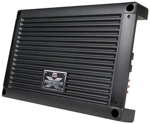 XTHUNDER1500.1 1500W RMS Mono Block Class D Amplifire by MTX