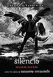 capa de Silêncio