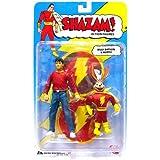 Shazam! (Captain Marvel): Billy Batson & Hoppy Action Figures 2-Pack