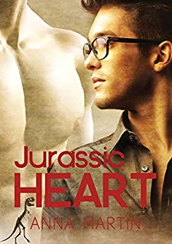 Jurassic Heart (Français) (French Edition) by [Martin, Anna]