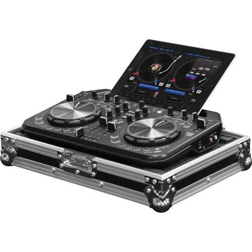 Odyssey Innovative Designs Flight Ready Case for Pioneer DJ-WeGo and DJ-WeGo 2 by Odyssey