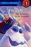 Frozen, Tish Rabe, 0606322035