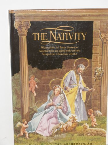 The Nativity: Adapted from an Eighteenth-century Neapolitan Christmas Creche