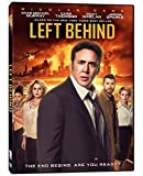 Left Behind by Entertainment One