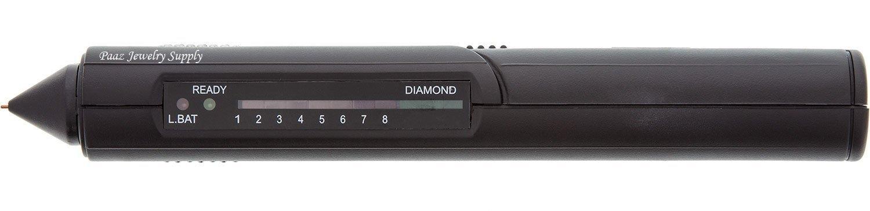 Presidium Diamondmate A Diamond Tester