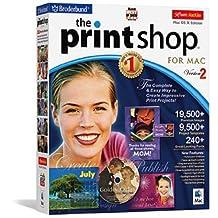 Print Shop Version 2.0