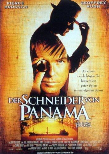 Der Schneider von Panama Film