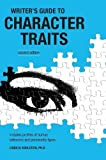 Writer's Guide to Character Traits
