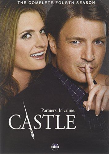 Castle: Season 4 (Tv Series Dvd Castle)