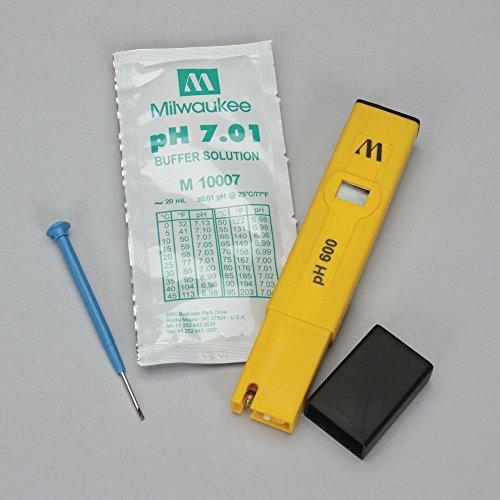 Economical Pocket pH Tester