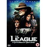 League Of Extraordinary Gentlemen, The - 1 Disc Ed