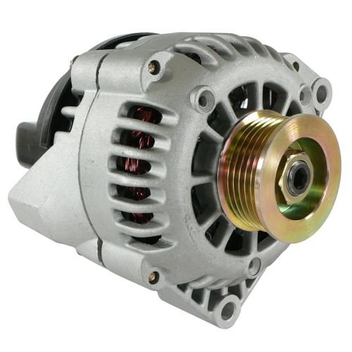 2 Alternator (For Chevy Camaro 5.7L 98 99 00 01 02 & Pontiac Firebird) (Camaro Alternator)