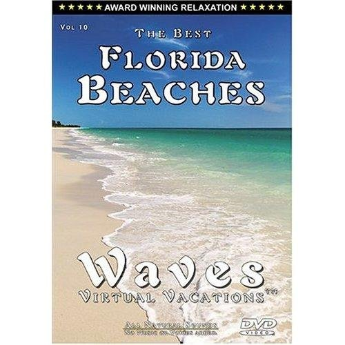 The Best Florida Beaches / WAVES: Virtual Vacations