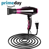 Hair Dryer Professional Salon 3500W AC Motor Negative Ionic Far...