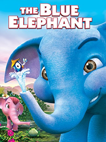 - The Blue Elephant
