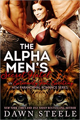 Download PDF The Alpha Men's Secret Hotel