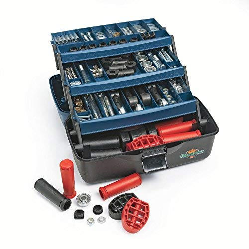 Angeles Maintenance Kit for Bikes, Wagons and Scooters (200 Spare Parts) ()