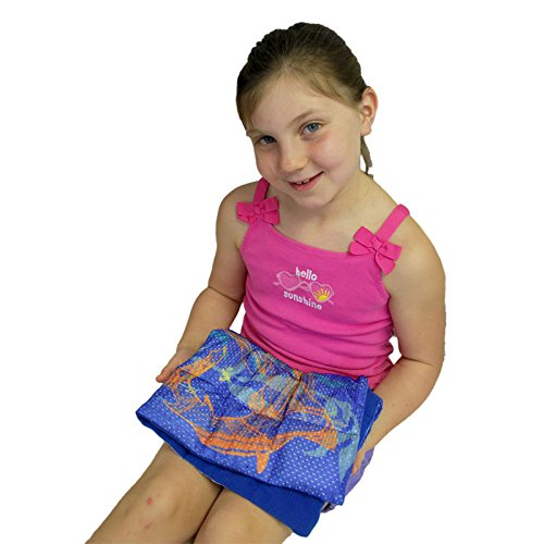 Mega Weighted Lap Pad – Soft, Pliable, Cozy Fleece and Breathable Mesh – 3 Lbs. of Distributed Weight – 20 x 20 Inches by Fun and Function