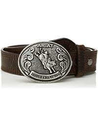 Boy's Rodeo Champion Belt (Little Kids/Big Kids)