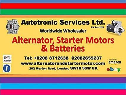 Motore di avviamento S1565 LRS01565 LRS1565 129900-77010 S13-204 12990077010 S13204