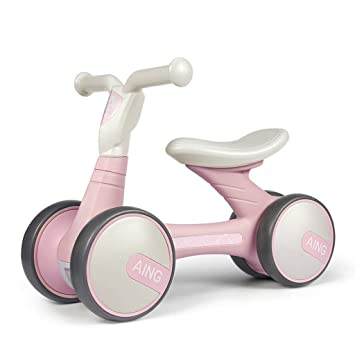 Carro de bebe Giro del Coche Equilibrio Bicicleta niño ...