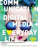 img - for Communication, Digital Media and Everyday Life by Tony Chalkley (2015-09-30) book / textbook / text book