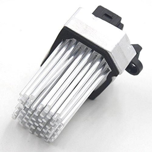 E36 Blower Motor Resistor - Bernard Bertha 64116920365 Blower Motor Resistor AC Heater Fan for BMW E39 E53 E83 E46 E36 325 328 64116931680 64118380580 64116929540
