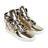 Radii Men's Straight Jacket Vlc Fashion Sneaker, Liquid Gold, 10 M US