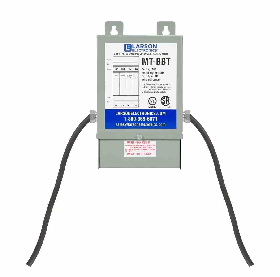 1 Phase Buck Boost Step Up Prewired Transformer 208v Wiring Primary 240v Secondary 234 Amps 50 60hz Home Improvement