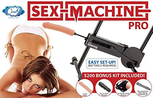 F-Machine 110V, Best Sex Machine, Best Sex Machines and Sex Robots - Sybians, Vibrators, Lovebotz