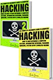 Hacking: The Complete Beginner's Guide To Computer Hacking: Your Guide On How To Hack Networks and Computer Systems, Information Gathering, Password Cracking, ... Internet Security, Cracking, Sniffing, Tor)