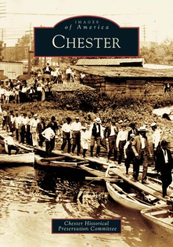 Download Chester (PA) (Images of America) pdf