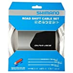Shimano Spares Road Gear Set Cable Poly