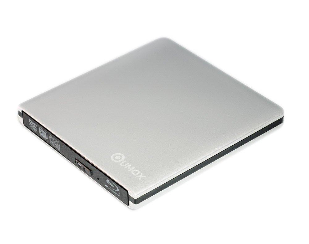 QUMOX USB 3.0 Blu-Ray BD