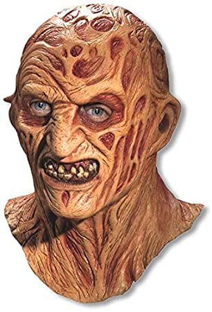 Freddy Krueger Máscara