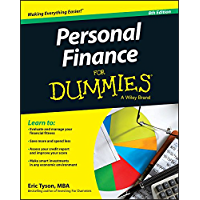 Personal Finance For Dummies (English Edition)