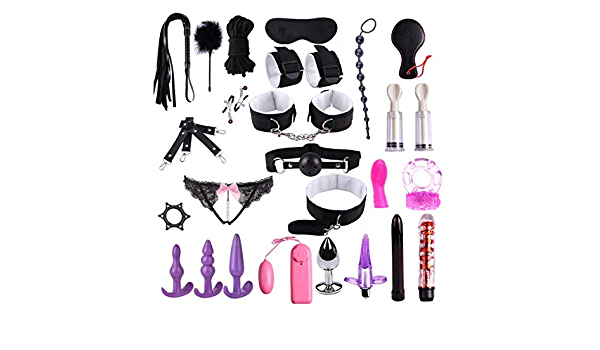 SEX-LUCKY FAT GIRL 26pcs Party Carnival Gift Best Set Sports Suit/—461