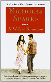 A Walk to Remember 2266111108 Book Cover