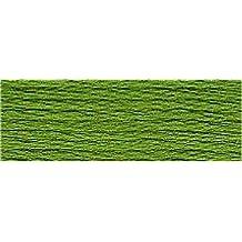 DMC Cotton Perle Thread Size 3 906 - per skein