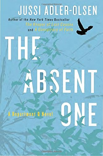Absent One Department Novel product image