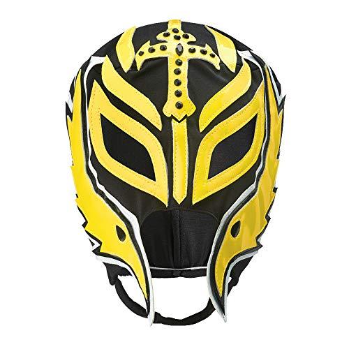 Rey Mysterio Black/Yellow Replica -