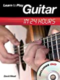 img - for Learn to Play Guitar in 24 Hours book / textbook / text book