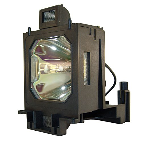 Eiki LC-WGC500 Projector Lamp with High Quality Original Bulb ()