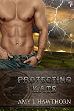 Protecting Kate: Dark Horse Inc.