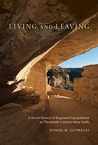 Living and Leaving: A Social History of Regional Depopulation in Thirteenth-Century Mesa - Social Living Arizona