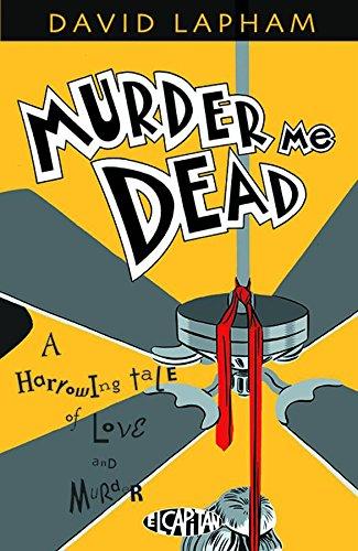 Download Murder Me Dead pdf epub
