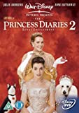 The Princess Diaries 2 - Royal Engagement [DVD]